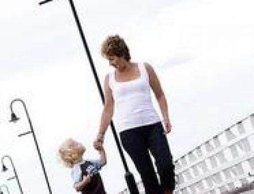 Crisis Parenting versus Conscious Parenting