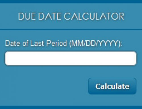 Due Date Pregnancy Calculator