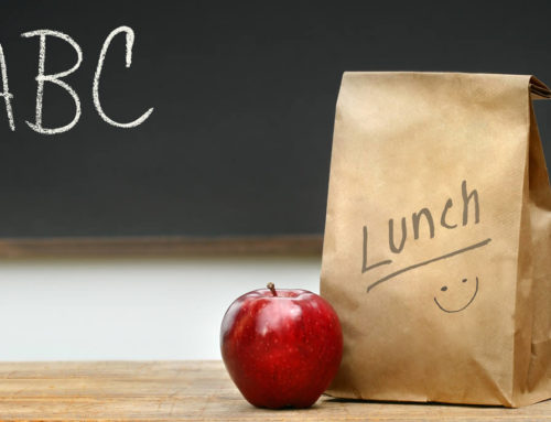 School Lunches – 5 Steps To A Waste-Free Lunch